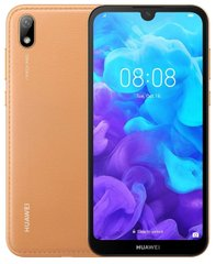 Смартфон HUAWEI Y5 2019 2/16GB (Amber Brown) UACRF