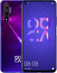 Смартфон HUAWEI Nova 5T 6/128GB (Midsummer Purple) UACRF