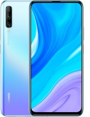 Смартфон HUAWEI P Smart Pro 6/128GB (Chrystal) UACRF