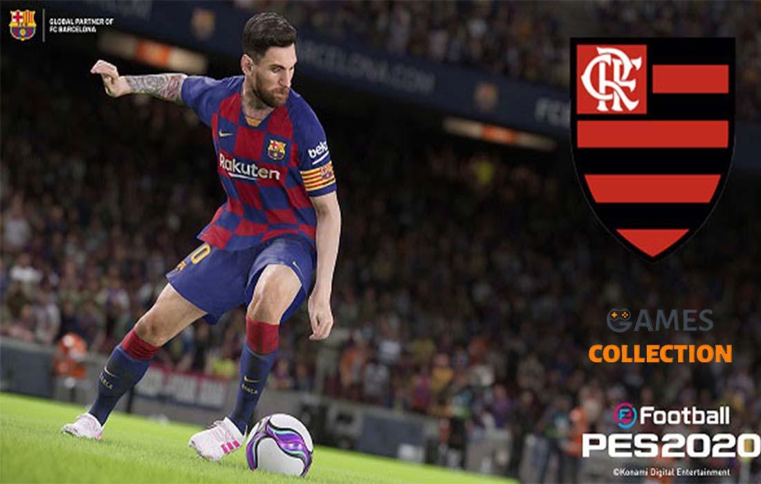 PES 2020 (PS4)