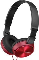 Навушники Sony MDR-ZX310 (Red)