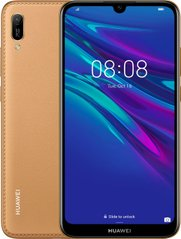 Смартфон HUAWEI Y6 2019 2 / 32GB (Amber Brown) UACRF