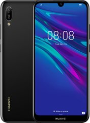 Смартфон HUAWEI Y6 2019 2 / 32GB (Midnight Black) UACRF
