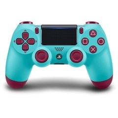 Геймпад Sony Dualshock 4 (Berry Blue) v2