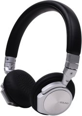 Навушники ZOUND Comfort Wired Headphones (Black)
