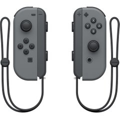 Ігрові контролери Joy-Con Controller Pair (Grey)