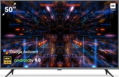 "Телевізор Xiaomi Mi TV UHD 4S 50"" International Edition"