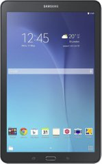 "Планшет Samsung Galaxy Tab E SM-T561 9.6"" 8GB 3G (Black)"