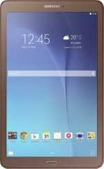 "Планшет Samsung Galaxy Tab E SM-T561 9.6"" 8GB 3G (Gold Brown)"