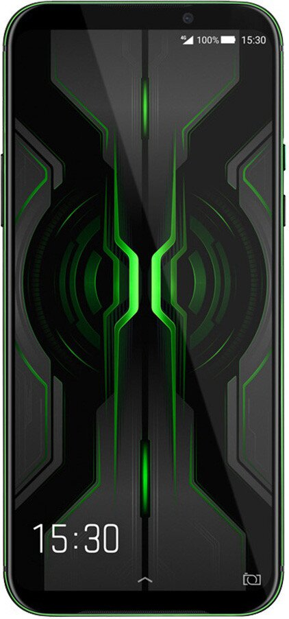 Смартфон Xiaomi Black Shark 2 Pro 12/256Gb (Black) UACRF