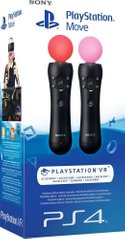 Набір Playstation 4 Move для PS VR