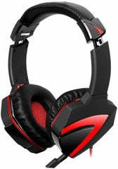 Гарнітура A4Tech G500 Bloody (Black / Red)