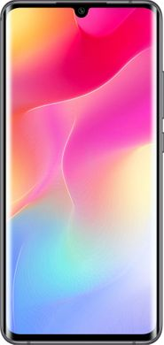 Смартфон Xiaomi Mi Note 10 Lite 6/128GB (Midnight Black) UACRF