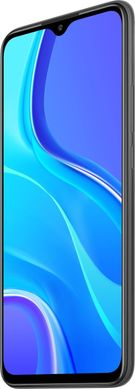 Смартфон Xiaomi Redmi 9 3/32Gb (Carbon Grey) UACRF