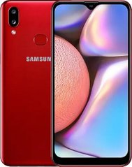 Смартфон Samsung Galaxy A10s 2019 2/32GB Red (SM-A107F) UACRF